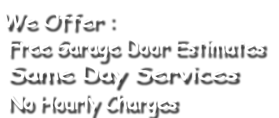 Same Day Services